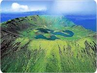 Azores Crater