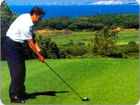 Ocean Golf - Vale do Lobo
